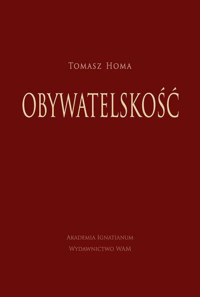 Obywatelskość | Akademia Ignatianum w Krakowie - Wydawnictwo